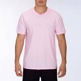 Hurley M BNZ BLENDED SS BLACK T恤