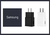 SAMSUNG 三星 原廠 9V 快速旅行充電器_S10內附款 (密封袋裝)