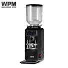 金時代書香咖啡 WPM ZD-18 商用咖啡研磨機 黑 220V HG7291BK