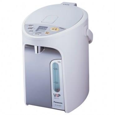 Panasonic國際牌 3公升真空斷熱電熱水瓶 NC-HU301P