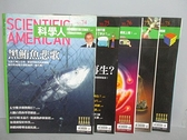 【書寶二手書T5/雜誌期刊_ET1】科學人_74~78期間_共5本合售_黑鮪魚悲歌等