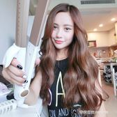 捲髪棒直髪器韓國學生直捲兩用電夾板燙大捲內扣神器非不傷髪   時尚潮流