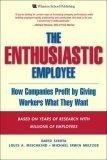 二手書博民逛書店《The Enthusiastic Employee: How