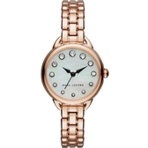 MARC JACOBS MJ手錶 MJ3511 鋼帶錶帶手錶 時尚腕錶
