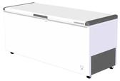 德國利勃 LIEBHERR 537公升 上掀密閉冷凍櫃 EFL-5705(免運費)