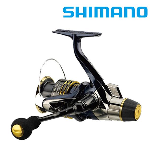 漁拓釣具 SHIMANO AORISTA CI4 2500/C3000 [活餌軟絲捲線器]