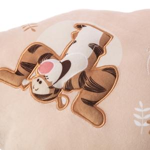 HOLA 迪士尼系列雲朵造型手插枕-跳跳虎