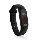 m2觸屏心率睡眠監測計步器安卓IOS通用藍牙防水智慧運動手環