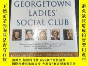 二手書博民逛書店The罕見Georgetown Ladie s Social C