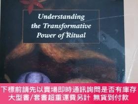 二手書博民逛書店英文原版:Liberating罕見Rites Understanding the Transformative P
