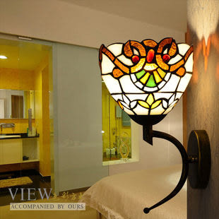 設計師美術精品館帝凡尼燈飾 歐式燈具燈飾 998_YYB002-6巴洛克 壁燈 鏡前燈