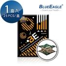 【醫碩科技】藍鷹牌 NP-3DFCA 台灣製 立體型成人防塵口罩 水針布 潮流綠 25片/盒