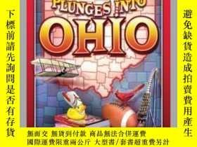 二手書博民逛書店Uncle罕見John s Bathroom Reader Plunges Into OhioY410016