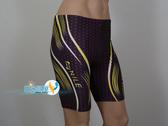 *日光部屋* Nile (公司貨)/ NLA-4951-BYEL 運動休閒/馬褲型泳褲