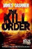 (二手書)Maze Runner Series: Kill Order