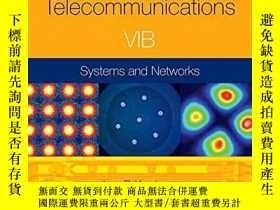 二手書博民逛書店Optical罕見Fiber Telecommunications Volume B, Sixth Edition