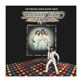 周末夜狂熱 電影原聲帶 40周年雙碟紀念盤 CD Saturday Night Fever O.S.T. 免運 (購潮8)