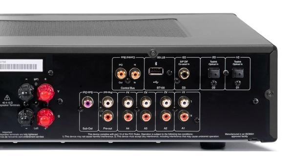 英國 CAMBRIDGE AUDIO 劍橋音響 CXA60 綜合立體聲擴大機