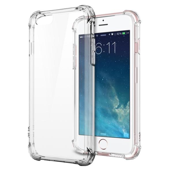 四角強化 空壓殼 防摔 Iphone 11 X Xs Max XR 7 8 plus 手機殼 透明 TPU 矽膠手機保護套