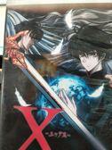影音專賣店-B10-005-正版DVD-動畫【X 預兆 OVA1話+01-24話 全集】-套裝 日語發音 影印海報