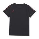 KAPPA義大利 時尚舒適型男吸濕排 圓領衫 黑 33162RW005