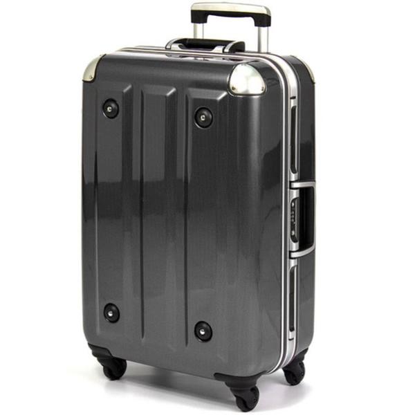 MOM行李箱 29吋『黑色』MF300829 德國拜耳PC 超輕量鋁框行李 出國旅遊 拉桿箱 耐撞 輕量 靜音輪