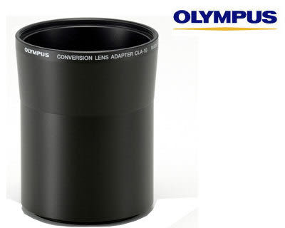 OLYMPUS 原廠 CLA-10 套筒 (6期0利率 免運 元佑實業公司貨)