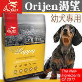 【培菓平價寵物網】(送台彩刮刮卡*4張)Orijen 渴望》鮮雞幼犬-2kg