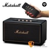 【缺貨】Marshall Stanmore Wifi 音響 Multi-Room 無線喇叭 Wi-Fi / 藍芽喇叭 經典音箱 造型 黑 STANMORE WIFI