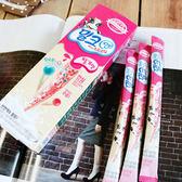 【DONGWON 神奇吸管-草莓口味(10入/盒)】 C49