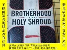 二手書博民逛書店THE罕見BROTHERHOOD OF THE HOLY SHR