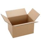 【GX112】三層紙箱KK+8號21X11X14超商紙箱 快遞箱 搬家紙箱 宅配箱 便利箱 紙盒 瓦楞紙箱 EZGO商城