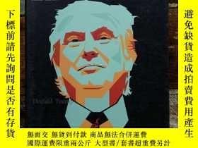 二手書博民逛書店罕見我是總統:唐納德·川普傳Y11859 李霖 著 遼寧人民出版