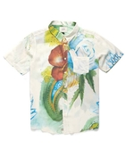 Deus 花朵水彩風短袖襯衫Belbin Watercolour Floral shirt