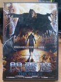 挖寶二手片-J11-031-正版DVD*電影【閃靈魔】-莎莉普萊斯曼*艾倫桑德懷斯