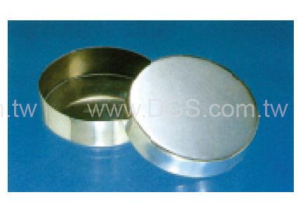 《日製》不鏽鋼培養皿 Stainless Petri Dish