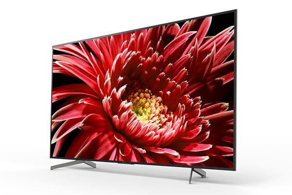 【名展影音】 SONY美規 XBR-85X950G 85吋 電視(台中以北含壁掛安裝 免運費)另售KD-85X9500G