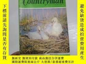 二手書博民逛書店The罕見Countryman SPRING1982Y3142 出版1982