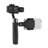 WEEVIEW WV3000K SID 三軸 3D 攝影機組 (含3軸穩定器) 3D直播 家 庭攝影 公司貨 【聖影數位】