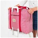 600D【加厚拉桿包小號】韓系拉桿箱 牛津布 搬家袋 行李袋 收納包 旅行袋 手提袋 行李袋