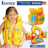 救生衣 浮力背心嬰兒游泳裝備寶寶水上馬甲漂流泳衣泳圈  交換禮物