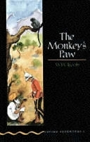 二手書博民逛書店 《The Monkey s Paw》 R2Y ISBN:019421639X
