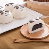 禎祥食品.小熊甜包(紅豆芝麻)(10粒/包,共三包)﹍愛食網