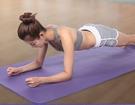 瑜伽墊 瑜伽墊防滑女初學者瑜珈輔助工具用品健身墊男瑜伽墊子地墊家用【快速出貨八折下殺】