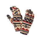[Mont-Bell] CP100 Print Inner Gloves 手套 #34 米 (1118291-34)