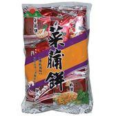 旭成 菜脯餅 350g