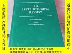 二手書博民逛書店The罕見Restructuring Review (seven