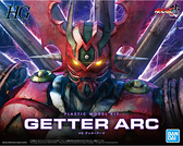 萬代 組裝模型 HG 蓋特ARC 蓋特機器人 TOYeGO 玩具e哥