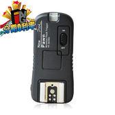 【6期0利率】PIXEL Pawn TF-362RX 無線閃燈接收器