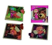 瑪莎與熊 拼圖趣 TOYeGO 玩具e哥